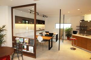 R+house iwakuni(atelier un depart アトリエ アン・デパール)