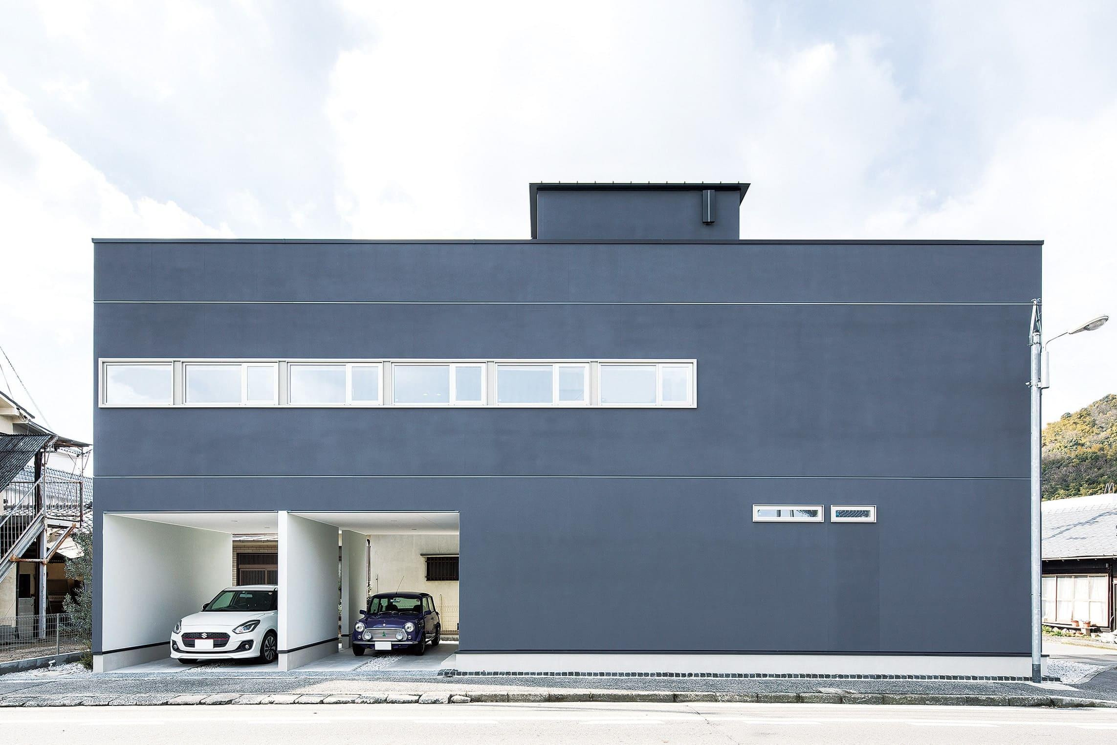 山口県岩国市の安本建設 | リフォーム工事、注文住宅、新築住宅を手掛ける 工務店(建設会社)