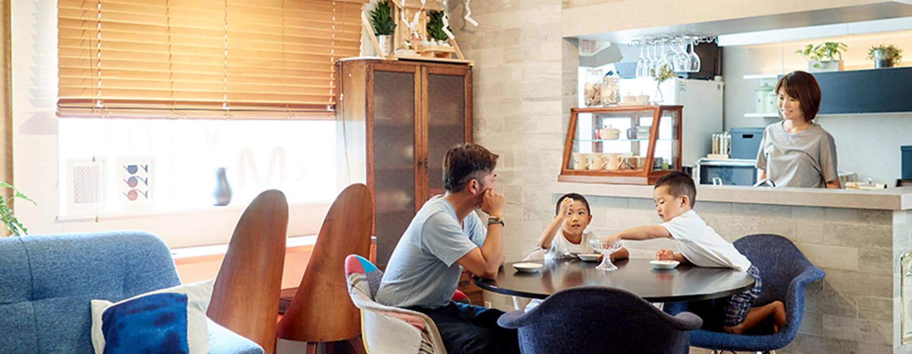 Rakuten STAY HOUSE×WILL STYLE 画像はイメージです