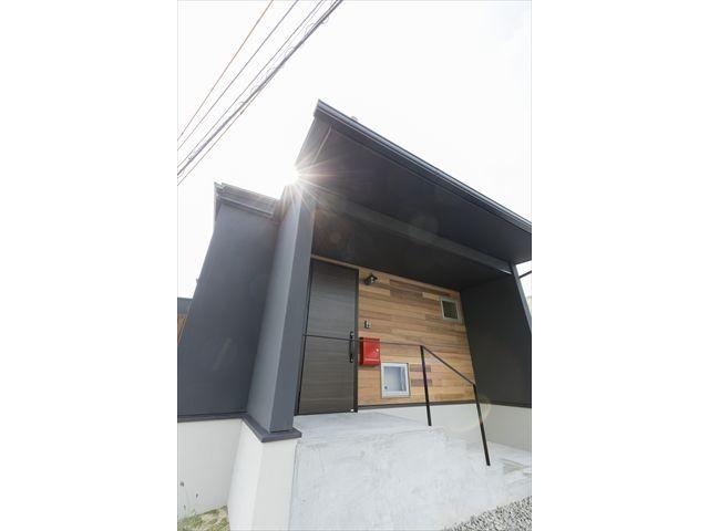 山口県 周南市 新築注文住宅『STREAM HOUSE』