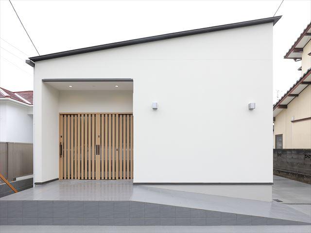 山口県 岩国市 新築注文住宅『子育て世代の平屋のお家』