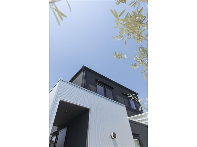 山口県 岩国市 新築注文住宅『暮らしを彩る家』