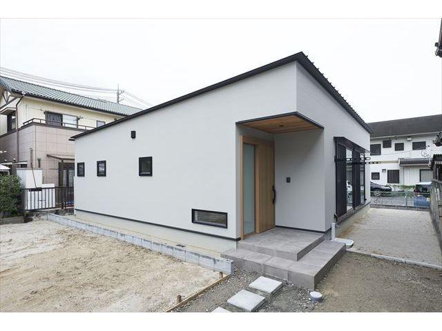 山口県 岩国市 新築注文住宅