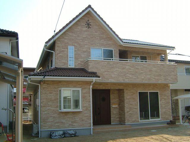 岩国市 新築注文住宅『防音室のある家』