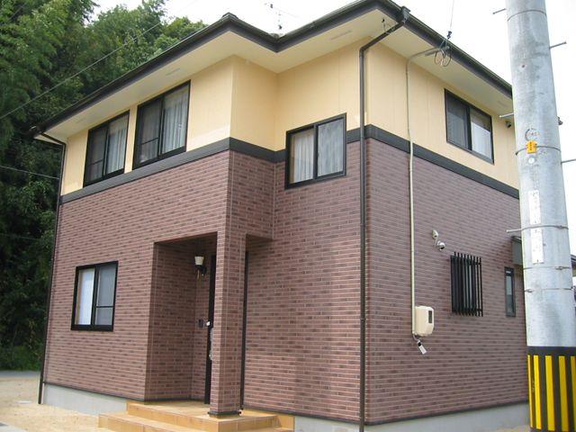 岩国市 新築注文住宅 戸建て