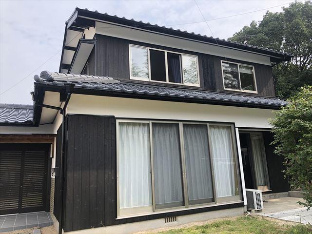 山口県 光市 リフォーム 『Y様邸改修工事』