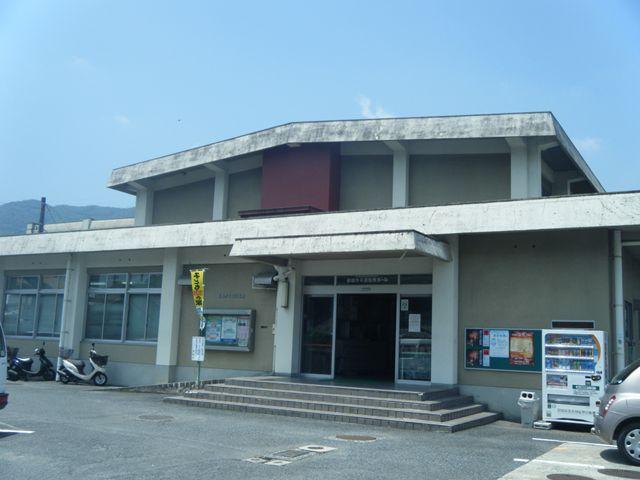 平田住民ホール