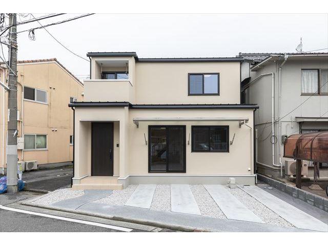 岩国市 新築注文住宅『大人の家』